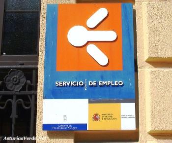 El principado de asturias pone en marcha pol ticas activas for Oficina virtual principado de asturias